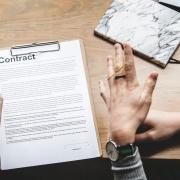 Arbodienstverlening contracten - Minerva Vitale