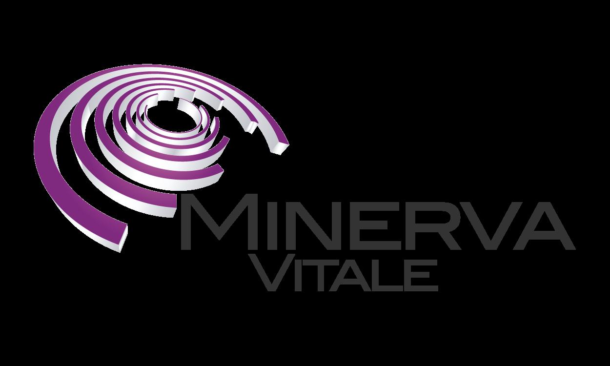 Logo Minerva Vitale